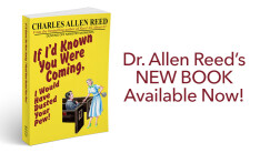 Book by Dr. Reed