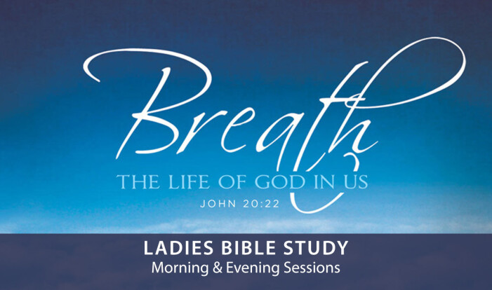Breath Bible Study