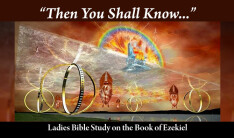 Ezekiel Bible Study - Thursdays 10:00 AM