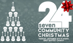 24:7 Community Christmas - Dec 8 2015 8:00 PM