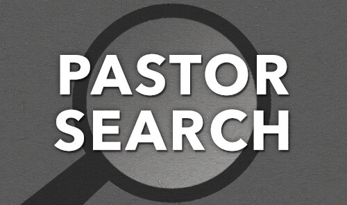 Pastor Search