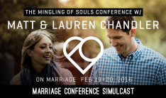 Marriage Conference - Feb 19 2016 7:00 PM