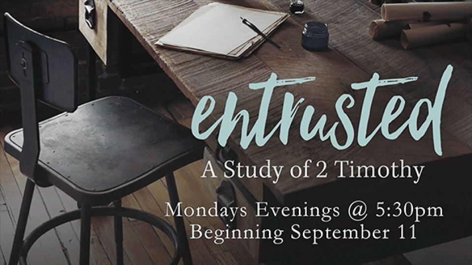 Entrusted Study