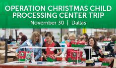 OCC Processing Center Trip - Nov 30 2017 8:00 AM