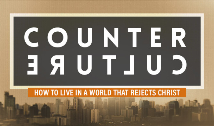 Counter Culture Series