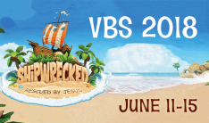 VBS - Daily 9:00 AM