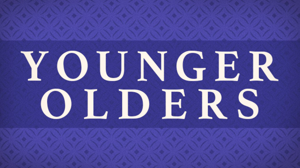 Younger/Olders