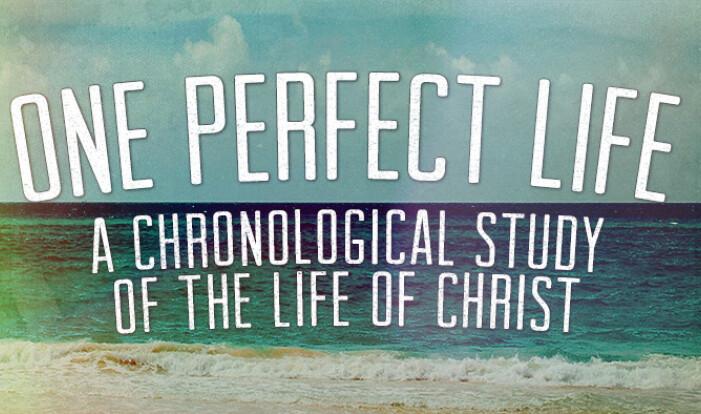 One Perfect Life Study - Thursdays 10:00 AM