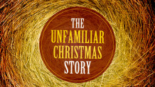 The Unfamiliar Christmas Story