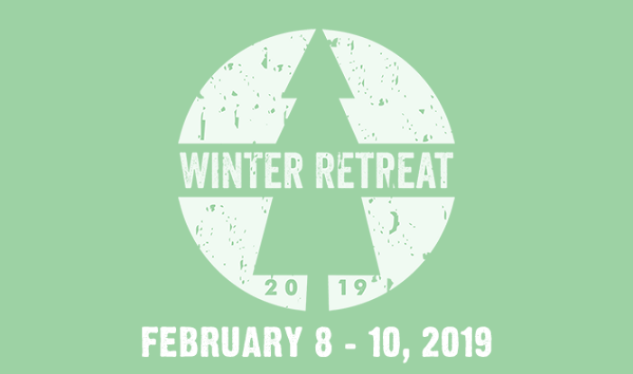 Winter Retreat - Feb 8 2019