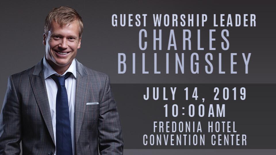 Charles Billingsley Worship