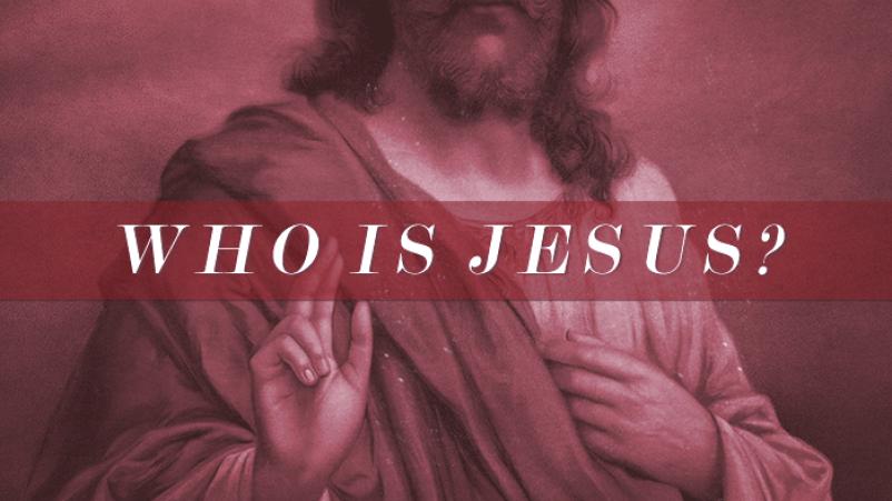 Jesus Is Fearsome