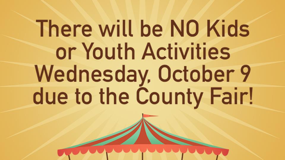 No Kids/Youth