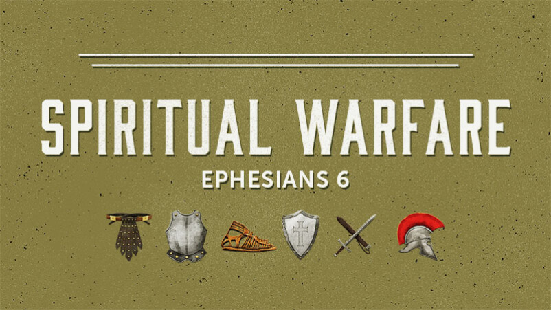 Spiritual Warfare: Part II